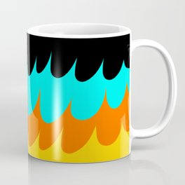 Pinata Fun Coffee Mug