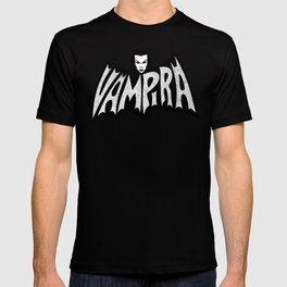 Vampira! T-shirt