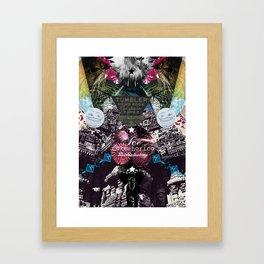 CORORIKOTEA Framed Art Print