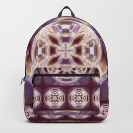 Disco Lamps Backpack