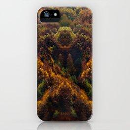 Riflessione 1 - Dreamscape iPhone Case