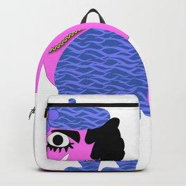 Posh chick Backpack