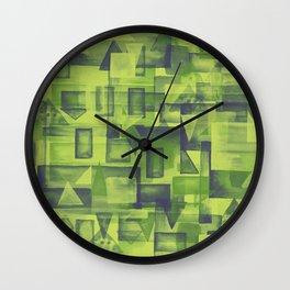 Pratângula Wall Clock