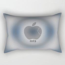 Fixed! Rectangular Pillow
