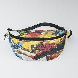 Hapkido Fanny Pack