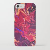 royal iPhone & iPod Cases featuring Royal by Claire Day