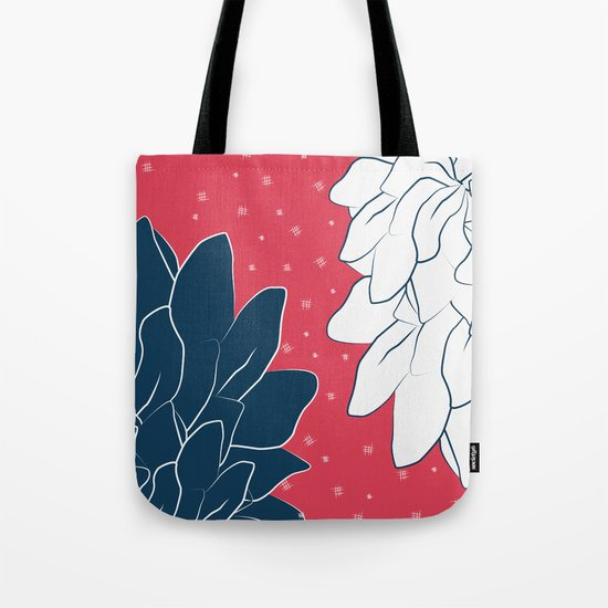 Night & Day Tote Bag