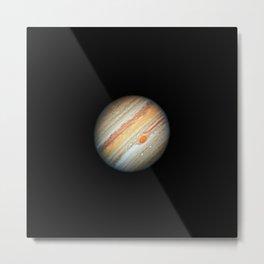 Nasa Picture 8: Jupiter Metal Print