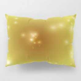 Rejected Dimension Pillow Sham