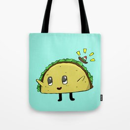 Taco Tuesday! Tote Bag