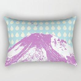 MOUNTAIN RAIN Rectangular Pillow