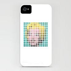 Marilyn Monroe Remixed iPhone (4, 4s) Slim Case