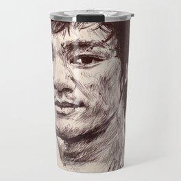 Mr. Lee Travel Mug