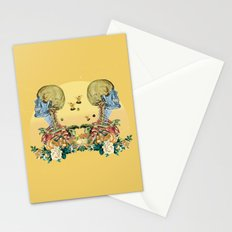SUMMER IN YOUR SKIN 02 Stationery Cards