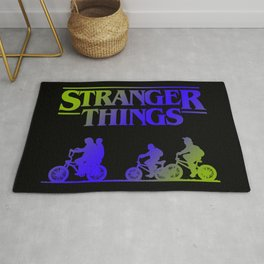 Retro Things Rug