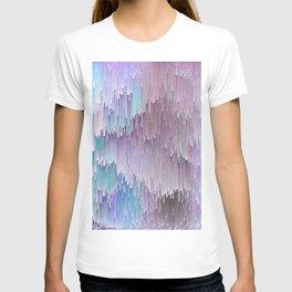 Cold Glitches T-shirt
