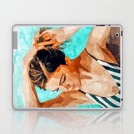Simulacrum Laptop & iPad Skin