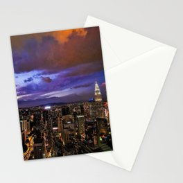 In the Mood for Love Stationery Cards