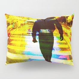 Skates Pillow Sham