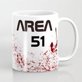 Storm AREA 51 - They Didn't Coffee Mug