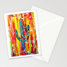 TUCSON SKY Stationery Cards