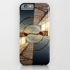 Landscapes c10 (35mm Double Exposure) Slim Case iPhone 6s