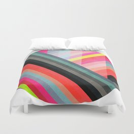 Into my arms 2/3 Duvet Cover