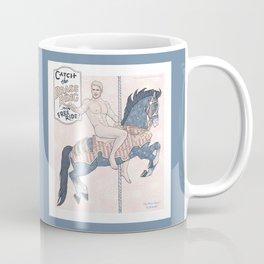 The Brass Ring 2 Coffee Mug