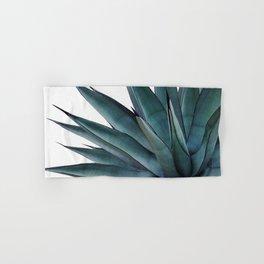 Agave Vivid Vibes #1 #tropical #decor #art #society6 Hand & Bath Towel