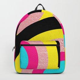 Fantasy Circle QLFHHH Backpack