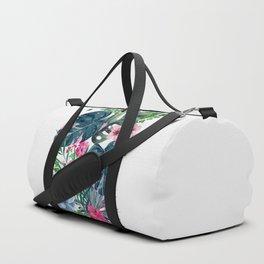 Tropical Plants Duffle Bag