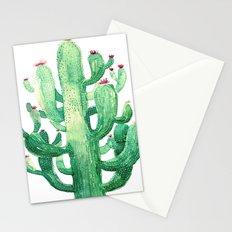 king cactu Stationery Cards