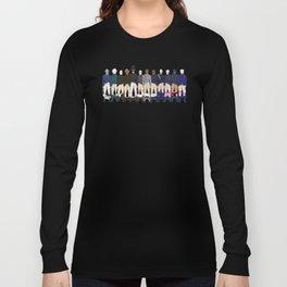 President Butts LV Long Sleeve T-shirt