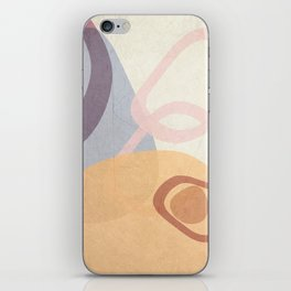 Unchained  #society6 #buyart #decor iPhone Skin