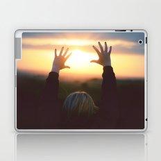 oh, praise HIM Laptop & iPad Skin
