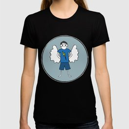Guardian Angel Stevie T-shirt