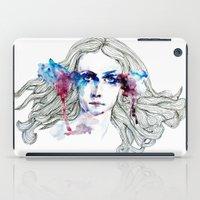 venus iPad Cases featuring Venus by GabrielaBasin