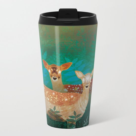 Last Solstice Metal Travel Mug