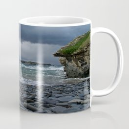 Beach of stones Coffee Mug