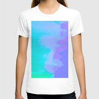 little mermaid T-shirts featuring Little Mermaid by HollyJonesEcu