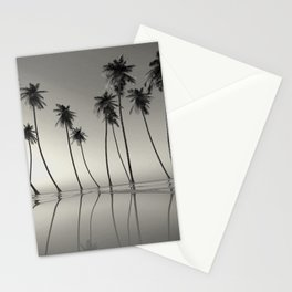 Paradise series I - perfection - Stationery Cards