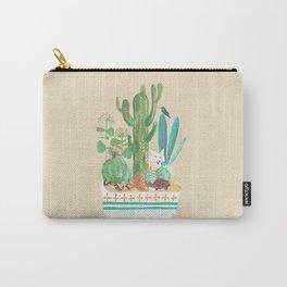 Desert planter Carry-All Pouch