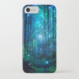 magical path iPhone Case