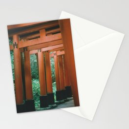 Fushimi Inari Stationery Cards