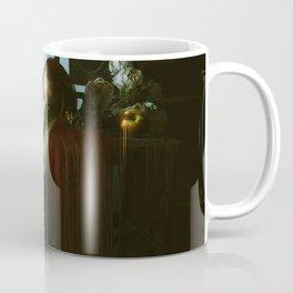 Nature Morte Glitch Coffee Mug