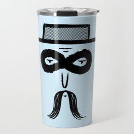 El Bandito Travel Mug