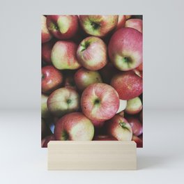 Apples Mini Art Print