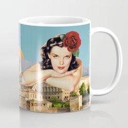 MI ALHAMBRA  Coffee Mug