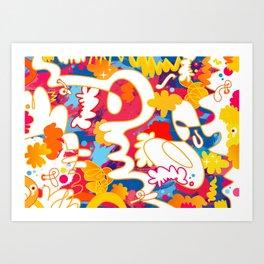 Best Dream Yet Art Print