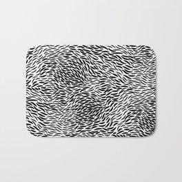 Pattern #1 Bath Mat